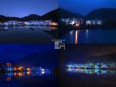 入选奖 《夜色》(组照   作者:薛芬(福州)