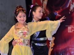 歌伴舞《相思扣》 表演者:吴双燕 林珠朋 李菇欣