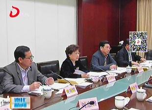 德化县部署陶瓷产业发展工作[视]
