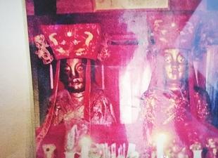 德化两尊肉身佛像也被盗 与章公祖师像被盗时间相近