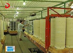德化县力促传统产业转型升级[视]