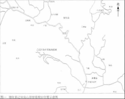 地图 简笔画 手绘 线稿 415_328