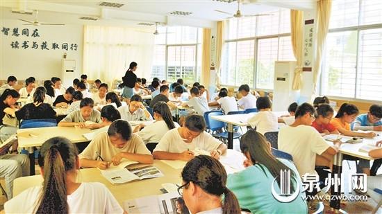 实干兴教立德树人瓷都人细绘教育蓝图三明市考试查询初中图片