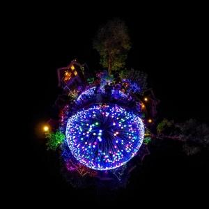 德化·灯光节3 ()