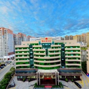 瓷国明珠酒店 ()