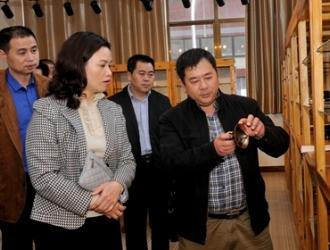 政企合力,打造陶瓷产业升级版