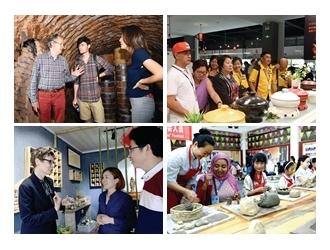 德化陶瓷促进国际文化交流