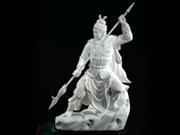 水浒108将:天佑星 金枪手 徐宁