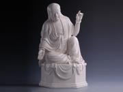 《500罗汉》——菩注尊者
