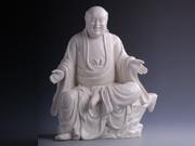 《500羅漢》——除憂尊者