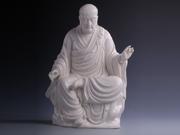 《500罗汉》——大忍尊者