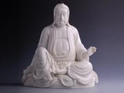 《500罗汉》——无忧自在尊者