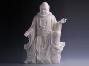 《500罗汉》——众首尊者