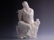 《500罗汉》——辨德尊者