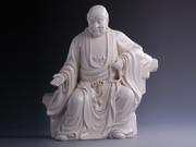 《500羅漢》——法燈尊者