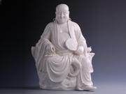 《500罗汉》——天王尊者