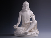 《500罗汉》——自净尊者