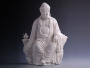 《500罗汉》——普光尊者