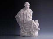 《500罗汉》——婆苏