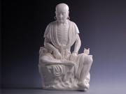 《500罗汉》——善慧尊者