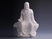 《500罗汉》——法界尊者