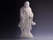 《500罗汉》——摩帝尊者