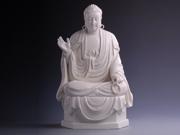 《500罗汉》——无胜尊者