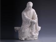 《500罗汉》――佛陀密多尊者≡