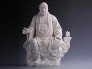 《500罗汉》——慧作尊者