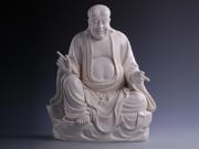 《500罗汉》——熹见尊者