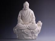 《500罗汉》——散结尊者