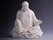 《500罗汉》——善观尊者