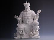 《500罗汉》——大力尊者