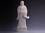 《500罗汉》——阐陀尊者