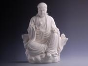 《500羅漢》——菩薩