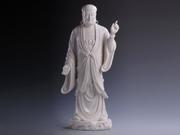 《500罗汉》——吉祥咒尊者
