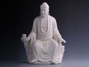 《500罗汉》——心平等尊者