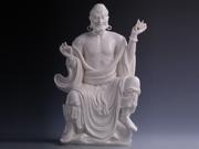 《500罗汉》——火焰身尊者
