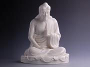 《500罗汉》——颇罗堕尊者