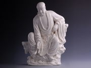 《500罗汉》——最胜意尊者