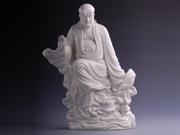 《500罗汉》——没特伽尊者