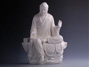 《500罗汉》——弥沙塞尊者