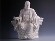 《500罗汉》——波头摩尊者