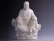 《500罗汉》——梅檀藏尊者