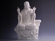 《500罗汉》——利婆弥尊者