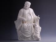 《500羅漢》——斷業尊者