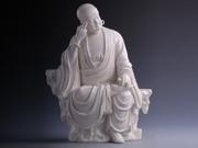 《500罗汉》——莎伽陀尊者