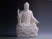 《500罗汉》——教说常住尊者