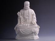 《500罗汉》——须弥望尊者