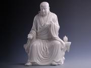 《500罗汉》——持善法尊者